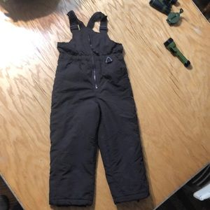 Canyon River Blues Snow Suit Size 4 (S)